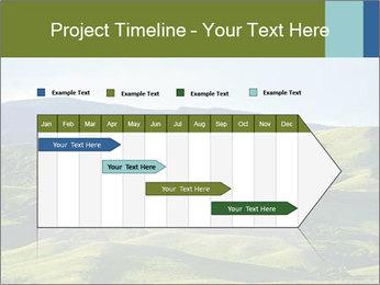 0000084358 PowerPoint Templates - Slide 25