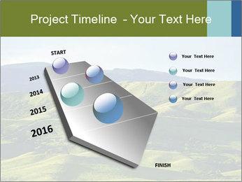 0000084358 PowerPoint Templates - Slide 26
