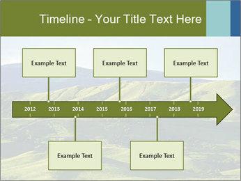 0000084358 PowerPoint Templates - Slide 28