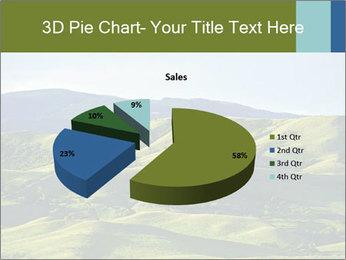 0000084358 PowerPoint Templates - Slide 35