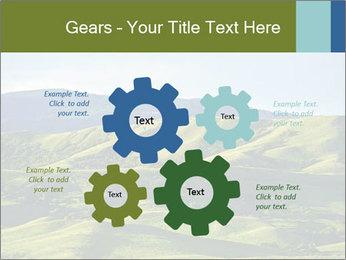 0000084358 PowerPoint Templates - Slide 47