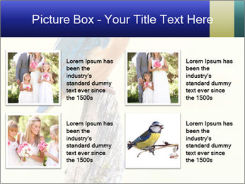 0000084360 PowerPoint Templates - Slide 14