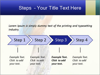 0000084360 PowerPoint Template - Slide 4