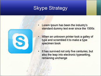 0000084360 PowerPoint Template - Slide 8