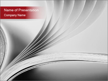 0000084362 PowerPoint Template - Slide 1