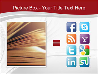 0000084362 PowerPoint Template - Slide 21