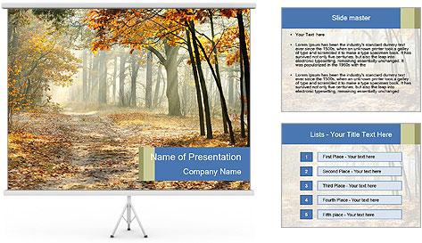 0000084363 PowerPoint Template