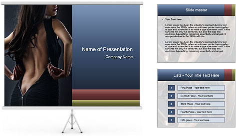 0000084364 PowerPoint Template