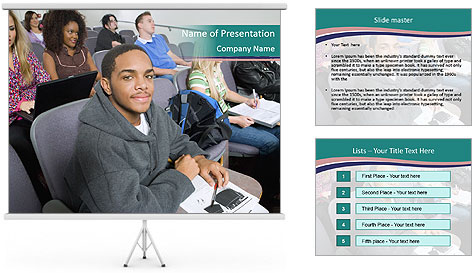 0000084365 PowerPoint Template
