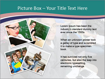 0000084365 PowerPoint Template - Slide 23