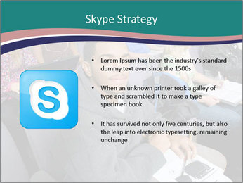 0000084365 PowerPoint Template - Slide 8