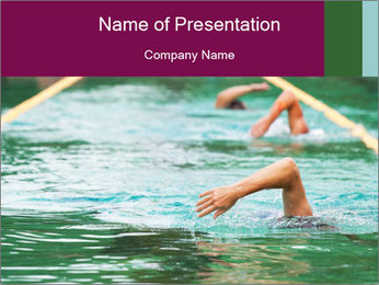 0000084366 PowerPoint Template - Slide 1