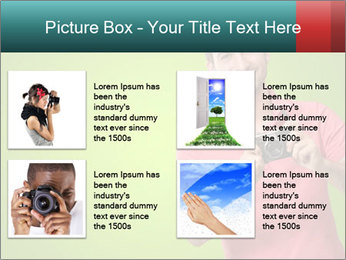 0000084369 PowerPoint Templates - Slide 14
