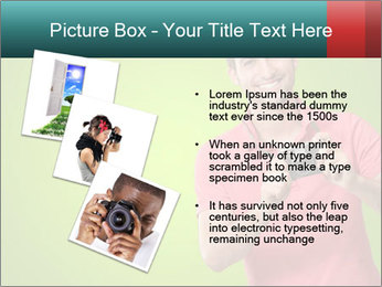 0000084369 PowerPoint Templates - Slide 17