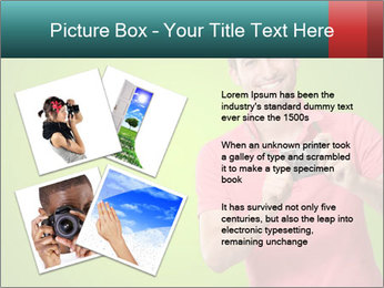 0000084369 PowerPoint Templates - Slide 23