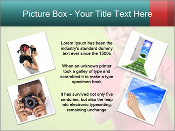 0000084369 PowerPoint Templates - Slide 24