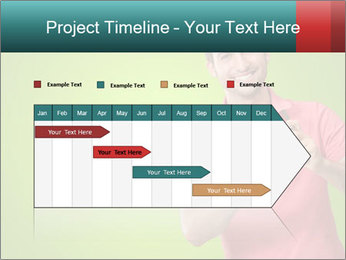 0000084369 PowerPoint Templates - Slide 25