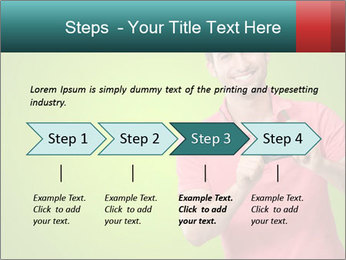 0000084369 PowerPoint Templates - Slide 4