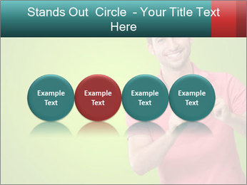 0000084369 PowerPoint Templates - Slide 76