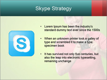 0000084369 PowerPoint Templates - Slide 8