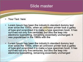 0000084370 PowerPoint Template - Slide 2