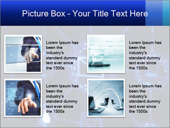 0000084371 PowerPoint Templates - Slide 14