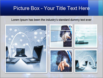 0000084371 PowerPoint Templates - Slide 19