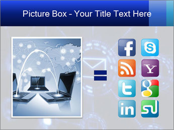 0000084371 PowerPoint Templates - Slide 21