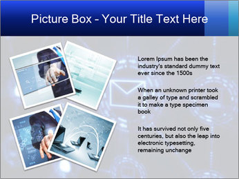 0000084371 PowerPoint Templates - Slide 23