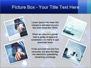 0000084371 PowerPoint Templates - Slide 24