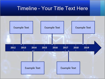 0000084371 PowerPoint Templates - Slide 28