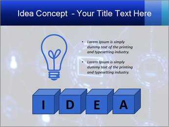 0000084371 PowerPoint Templates - Slide 80