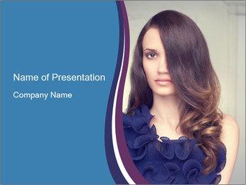 0000084372 PowerPoint Template - Slide 1