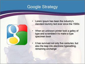 0000084372 PowerPoint Templates - Slide 10