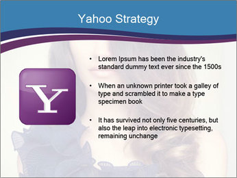 0000084372 PowerPoint Templates - Slide 11