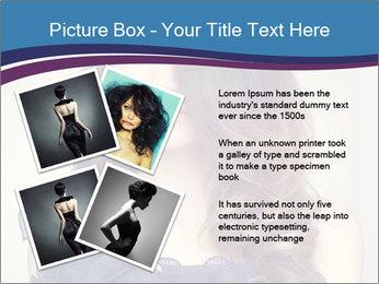0000084372 PowerPoint Template - Slide 23