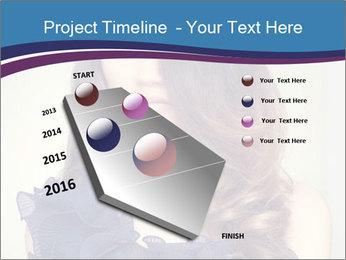 0000084372 PowerPoint Templates - Slide 26