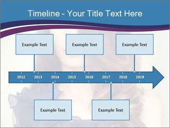 0000084372 PowerPoint Templates - Slide 28