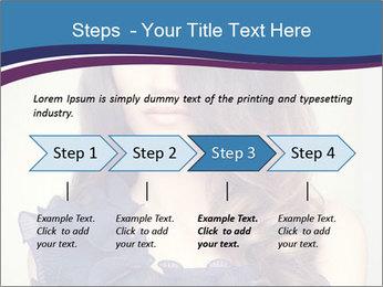 0000084372 PowerPoint Template - Slide 4