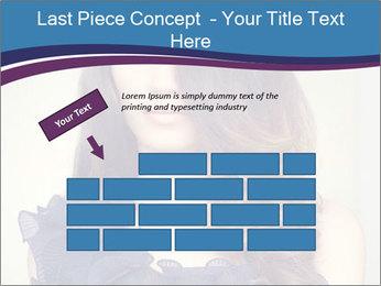 0000084372 PowerPoint Templates - Slide 46