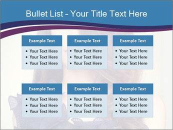 0000084372 PowerPoint Templates - Slide 56