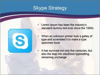 0000084372 PowerPoint Templates - Slide 8