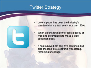 0000084372 PowerPoint Templates - Slide 9