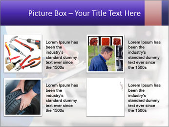 0000084374 PowerPoint Template - Slide 14