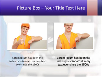 0000084374 PowerPoint Template - Slide 18
