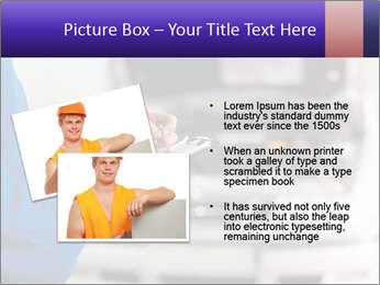 0000084374 PowerPoint Template - Slide 20
