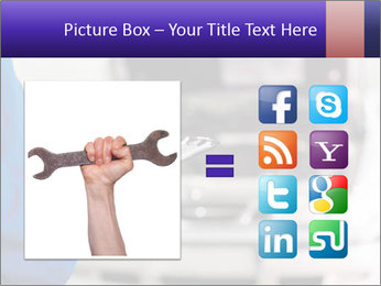 0000084374 PowerPoint Template - Slide 21