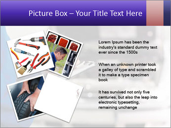 0000084374 PowerPoint Template - Slide 23