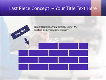 0000084374 PowerPoint Template - Slide 46