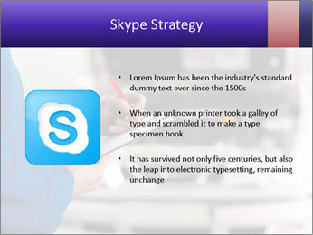 0000084374 PowerPoint Template - Slide 8